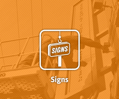 Lemberg Electric Company for sign installation, sign service and creative business signs in Milwaukee.