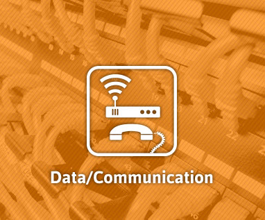 Data Communication, Lemberg Electric Company, low voltage cabling contractors in Milwaukee.