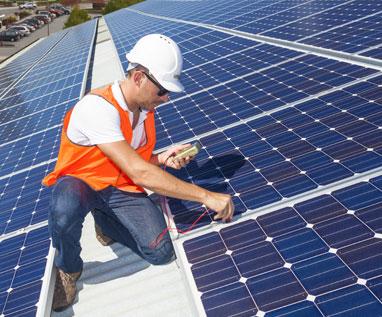 feature-energy technologies, solar, IR scanning