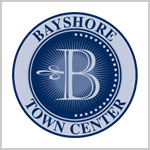Logo for the Bayshore Town Center