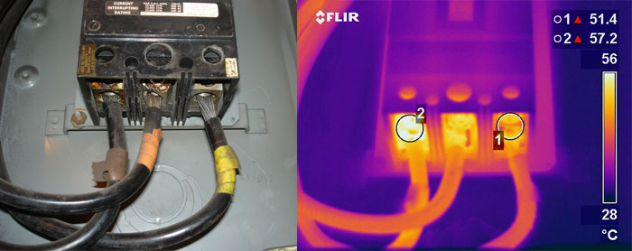 Infrared Scanner