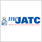 image of logo for the Milwaukee Electrical Joint Apprenticeship Traning Center