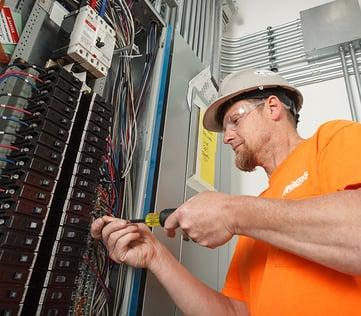 Electrical Preventive Maintenance