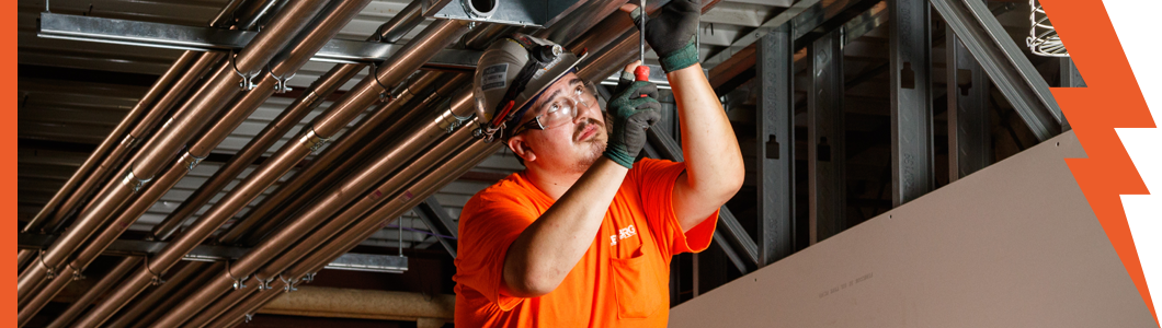 electrical maintenance, repair, and troubleshooting
