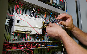 The Case for Electrical Preventive Maintenance