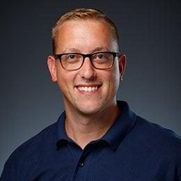 Jeff White, Service Coordinator, Lemberg Signs