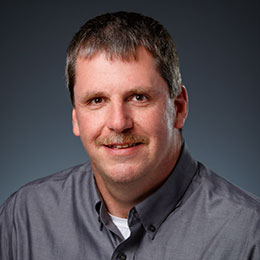 Tom Lehn, Operations Manager, Lemberg Signs and Lighting