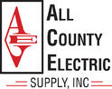 All County Electric Supply Logo