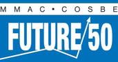 MMAC COSBE Future 50 logo