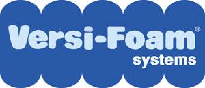 Versa Foam Systems logo