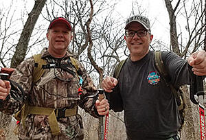 IMG: Hagens Hikes, photo of Hagen & Schmidt