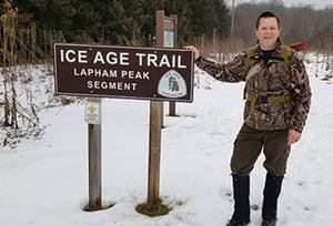 Hagen's Hikes Lapham Peak