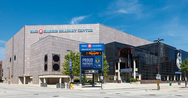 Photo: Bradley Center (credit: Jay Westhauser for Lemberg)