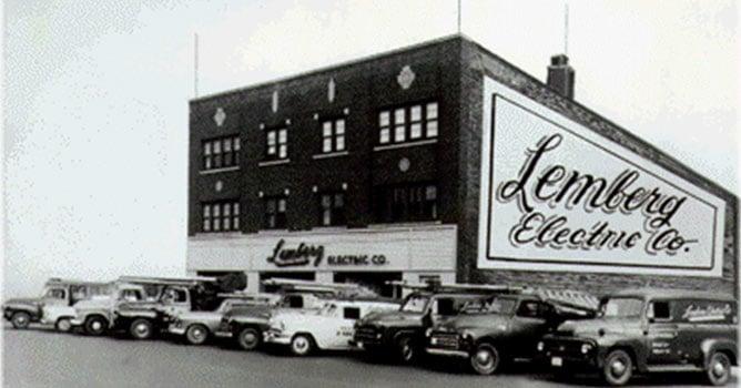 History Lemberg 1928