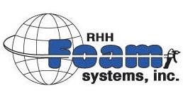 RHH Foam Systems logo