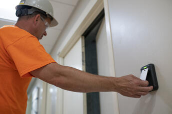 manufacturing construction security