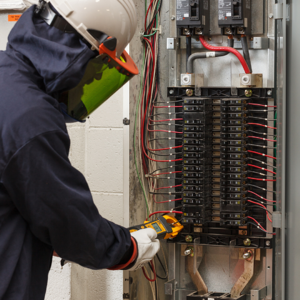 IR switchboard maintenance