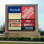 types_of_signage_Multi-tenant Sign
